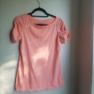 Lilly Pulitzer Peach T-Shirt